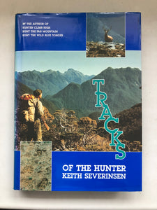 Tracks of the Hunter: Keith Severinson (8326)