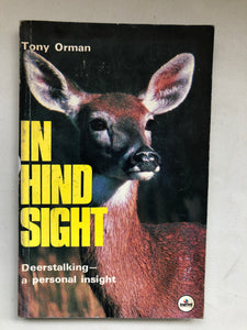 In Hind Sight: Tony Orman (8335)