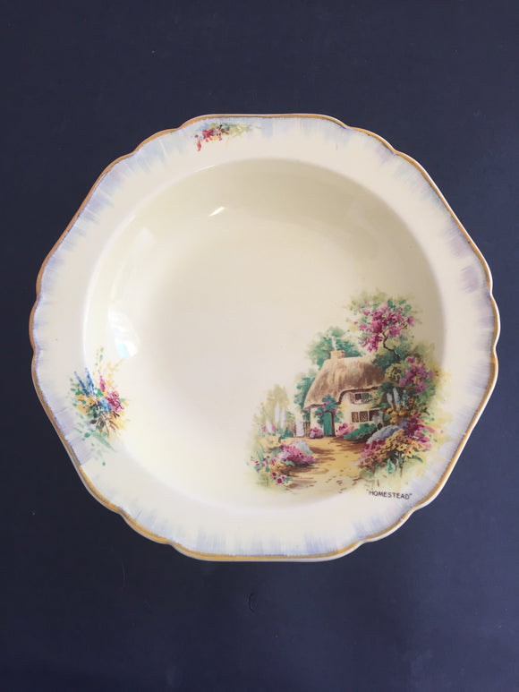 Royal Staffordshire Vintage Honey Glaze bowl (ref: 7192)