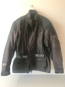 Men's XL MOBIG Motorbike Jacket (8574)