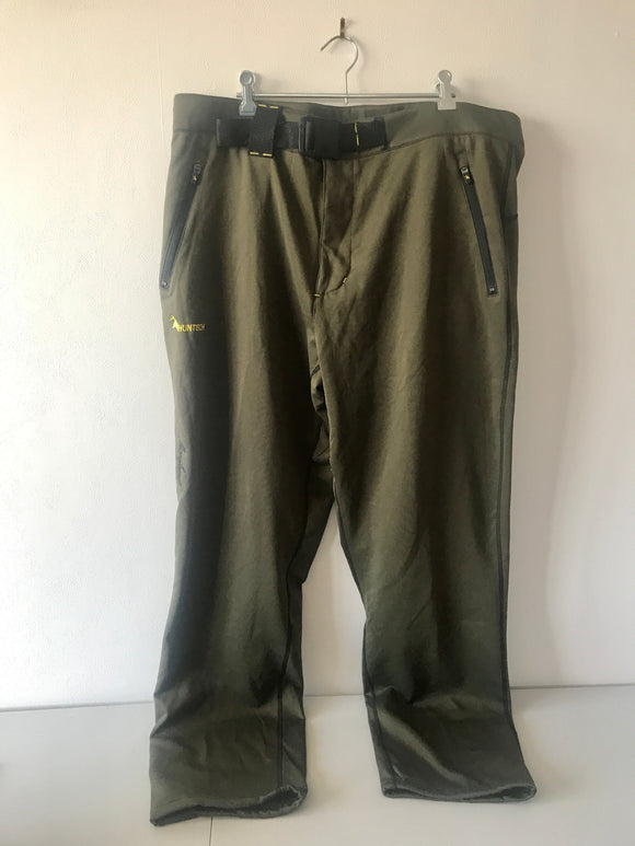 AS NEW: Men's 2XL HUNTECH Pants (8578)