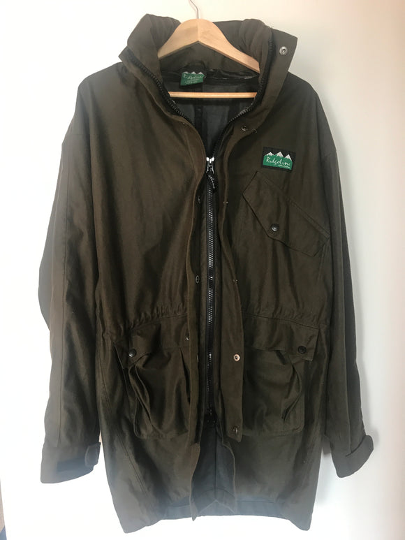 Men's XL Ridgeline Jacket (8579)