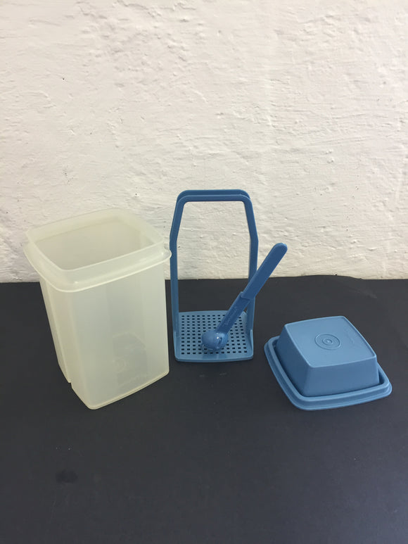 Retro Tupperware Pic a Deli Container (7704)