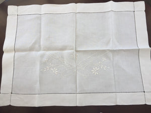 Antique 'Meat Cover' Cloth (8565)