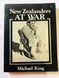 New Zealanders At War: Micheal King (8694)