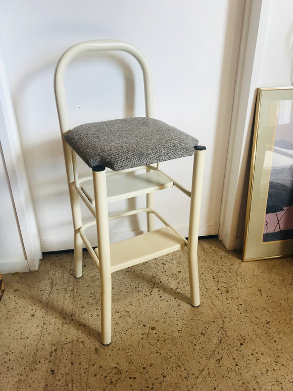 SUZY Step Stool & Seat (8774)