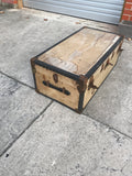 Old Steamer Trunk (ref: 6087)