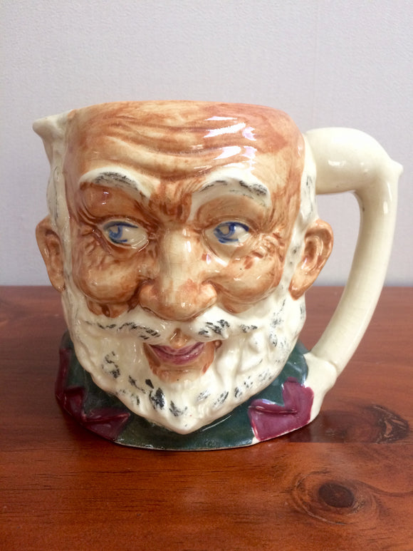 English Toby Jug - from 1923