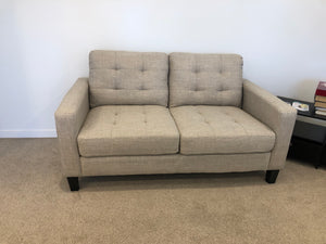 Lounge Suite - 1 x 2 Seater (ref: 6700)