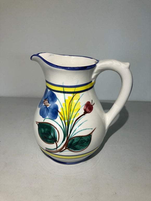Beautiful Italian Jug (ref: 6410)