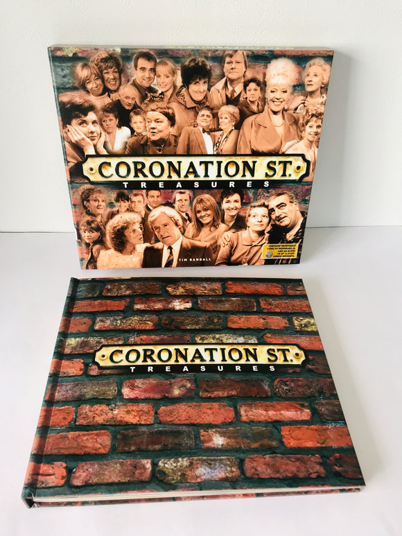 'Coronation Street Treasures' (ref: 7126)