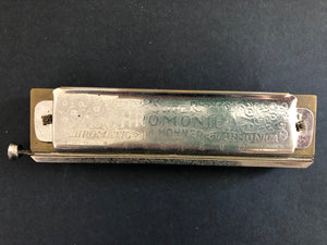 HOHNER Chromatic Harmonica Super Chromonica (8051)