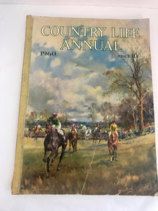 1960 Country Life Annual (7829)