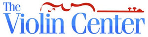 the violin center logo