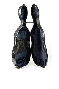 Bam 1002XL Hightech Adjustable Cello Case