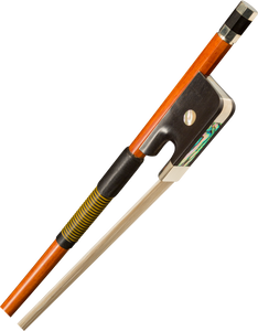 Pernambuco Bass Bow 1095 - French Model
