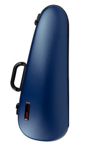 Bam 2003XL Hightech Overhead Cabin Violin Case - Blue
