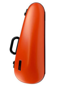 Bam 2003XL Hightech Overhead Cabin Violin Case - Orange