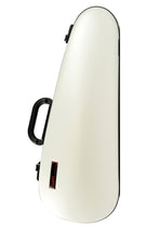 Bam 2003XL Hightech Overhead Cabin Violin Case - White