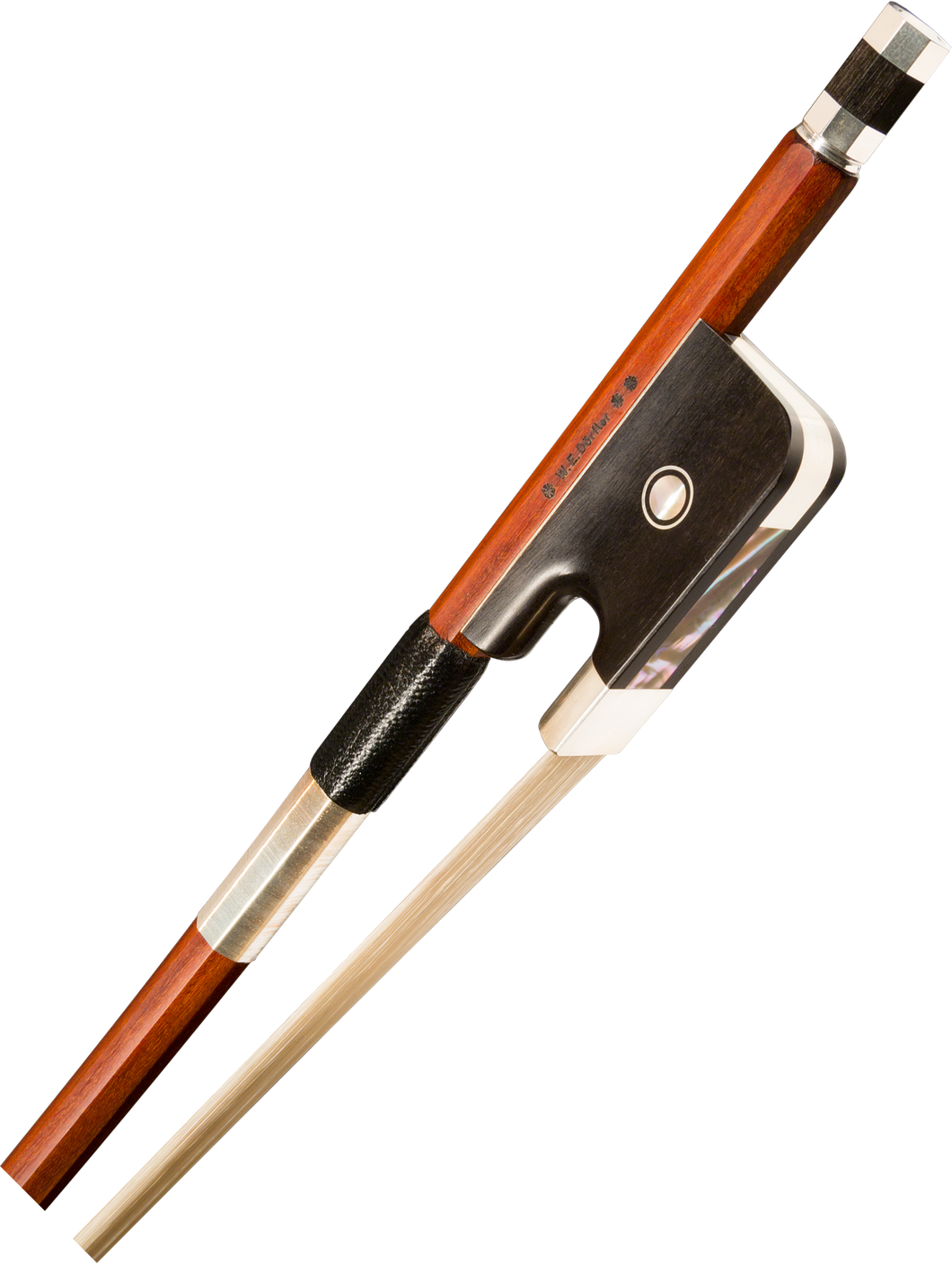 Dorfler Pernambuco Bass Bow 3021A - French Model