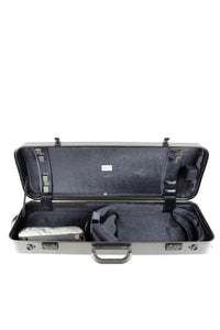 Bam 5201XL Hightech Oblong Viola Case Compact Size Without Pocket