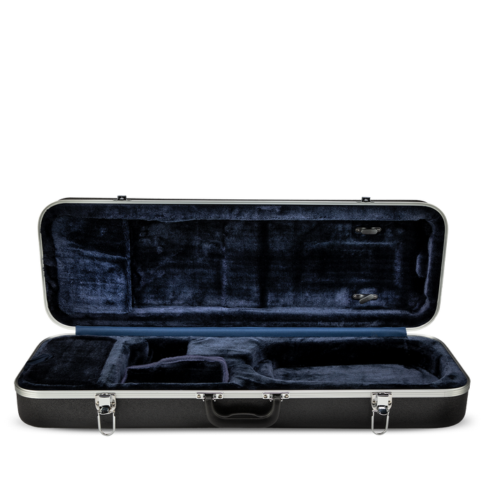 Eastman CA450 Thermoplastic Oblong  Violin Case