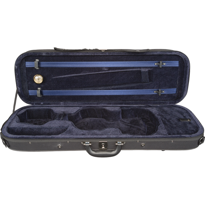 Core CC398 Oblong Violin Case