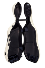 Bam SUP1005XLW Supreme Ice Hightech Polycarbonate Cello Case