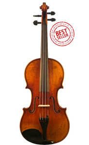 Scott Cao 1714 Soil Violin
