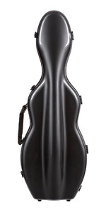 Tonareli Fiberglass Special Edition Shaped Suspension Violin Case