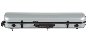 Tonareli Fiberglass Oblong Suspension Violin Case