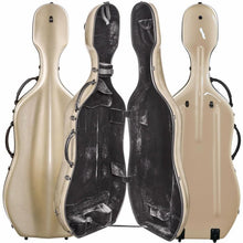Core Fiberglass Cello Case 4300