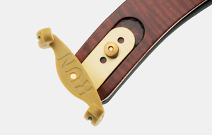 Kun Bravo Violin Shoulder Rest