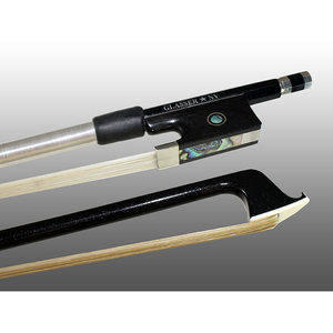 Glasser 2000CG Carbon Graphite Violin Bow