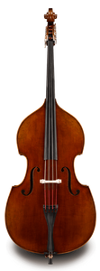Rudoulf Doetsch VB701 Double Bass