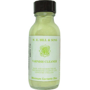 W.E. Hill Polish & Cleaner