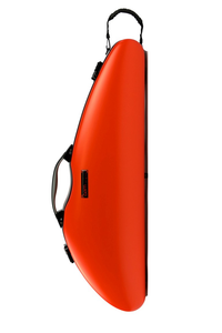 Bam 2000XL Hightech Slim Violin Case - Orange