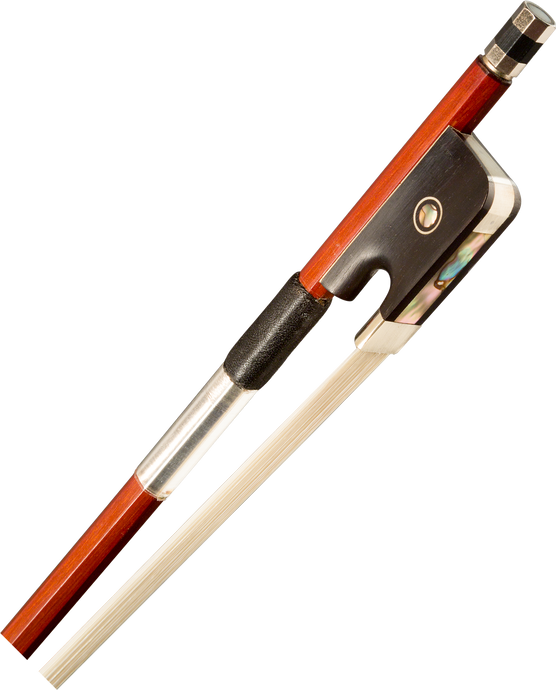 Brazilwood Viola Bow 1085