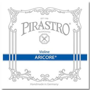 Pirastro Aricore Violin String Set