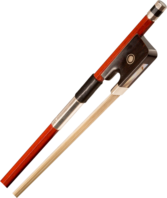 Brazilwood Viola Bow 1076