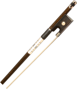 Core Select 400 Series Woven Carbon Fiber Violin Bow
