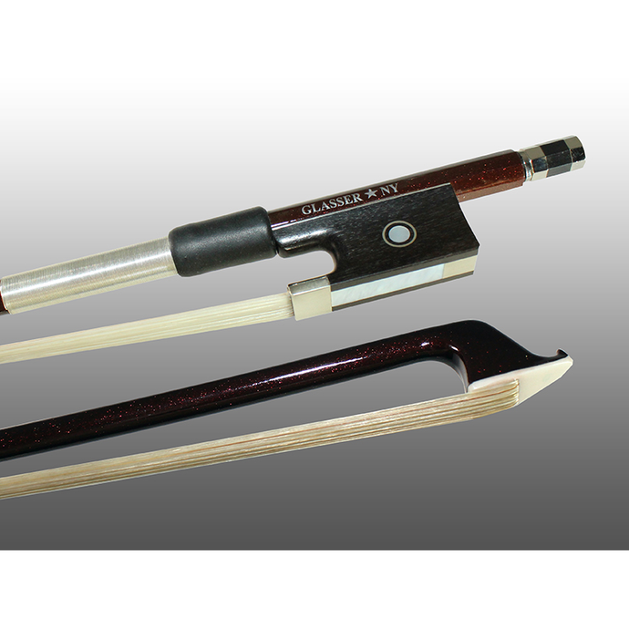 Glasser 200AC Advanced Composite Violin Bow