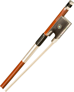 Knoll Finest Brazilwood Violin Bow - 303A