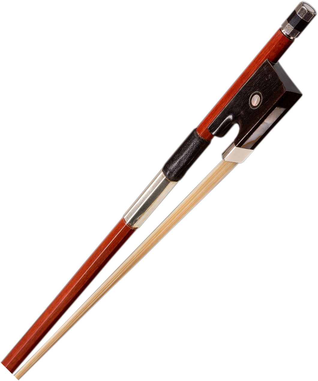 Brazilwood Violin Bow 1076