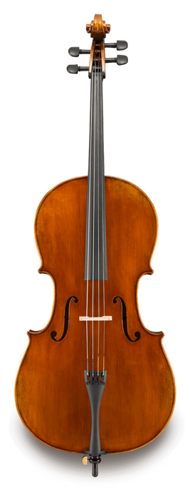 Andreas Eastman VC405 Cello - Front
