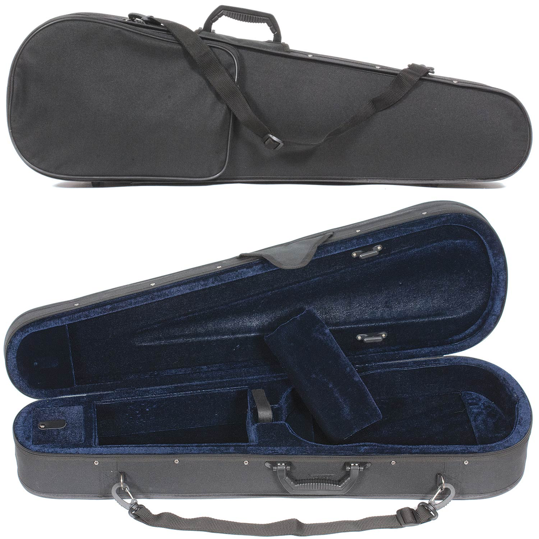 Core CC397 Dart Shaped Violin Case