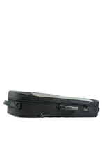 Bam Stylus Violin Case - Front
