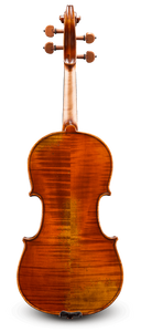 Andreas Eastman VL405 Violin - Back