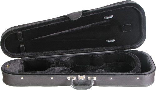 Core Shaped Violin Case CC399