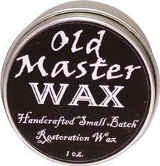 Stravari Wax - 1 oz. tin